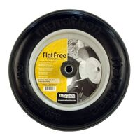Residential Flat-Free Tire