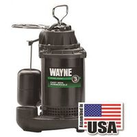 Wayne CDU Submersible Sump Pump