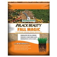 Jonathan 10768 Fall Magic Grass Seed, 7 lb, 3500 sq-ft