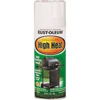 Rustoleum Specialty High Heat Enamel Spray Paint