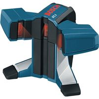 Bosch GTL3 Square Laser Range Finder With 45 deg 3rd Line