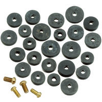 Flat Faucet Washer Assortment
