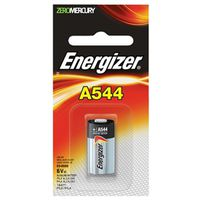 Zero-Mercury A544BPZ Miniature Alkaline Battery