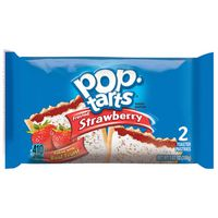 Pop-Tarts POPTARTS Frosted Toaster Pastry