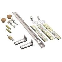 Bifold Door Set, 36&quot;
