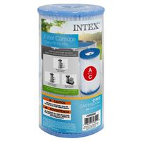 Intex Marketing 59900E Pool Filter Cartridge