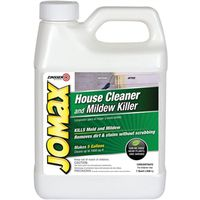 Zinsser 60104 House Cleaner and Mildew Killer