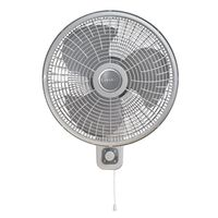 Lasko 3016 Oscillating Wall Mount Fan