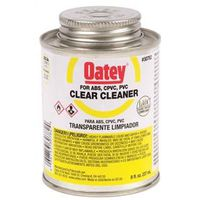 Oatey 30782 All Purpose Pipe Cleaner