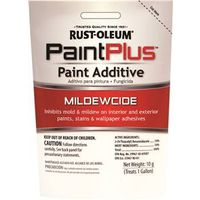 Paint Plus 262234 Paint Additive Mildewcide