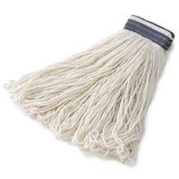 Rubbermaid E43800WH00 Loop End Wet Mop Head