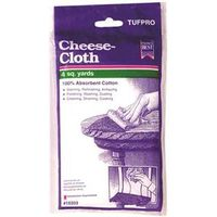4SQ YD DELUXE CHEESECLOTH