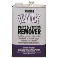 KWIK GMR956 Marine? Paint and Varnish Remover
