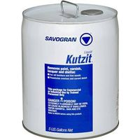Kutzit 2114 Paint/Varnish Remover