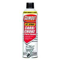Gumout 800002231/7559 Carb and Choke Cleaner