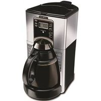 Mr Coffee FTX45-1-NP Auto Shut-Off Programmable Coffee Maker