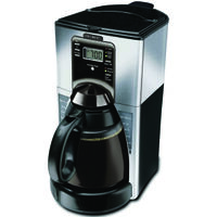 Mr Coffee Auto Off   Coffeemaker, 12 Cup