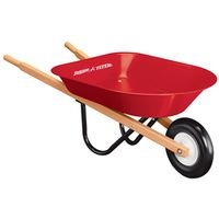 Radio Flyer 40 Wheelbarrow
