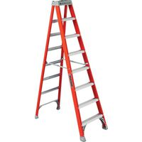 Louisville FS1508 Extra Step Ladder