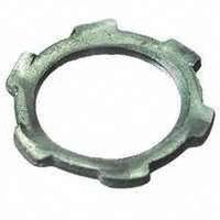 2-1/2 RGD STL CONDUIT LOCKNUT