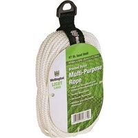 Wellington Mypole Diamond Braided Rope