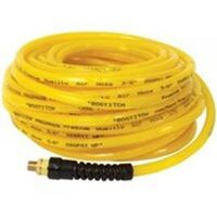 "Rubber PVC Blend Air Hose, 3/8"" x 50'"