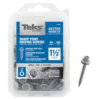 Teks 21404 Roofing Screw