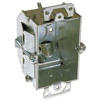 Raco 487 Gangable Old Work Switch Box