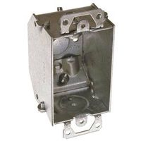 Hubbell 471 Gangable Switch Box