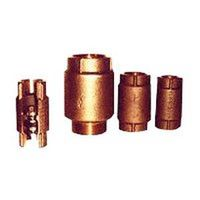 Simmons SB Check Valve