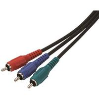 AmerTac Zenith VC1006COMPON Component Video Cable
