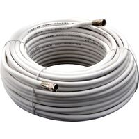 Coaxial Cable, 100ft
