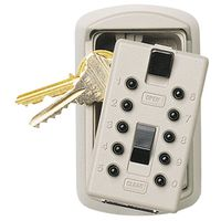 Supra 1004 Slim Push Button Key Safe