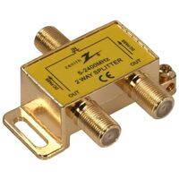 2 Way Digital Splitter