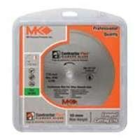 Contractor Plus Wet Tile Circular Saw Blade, 4""