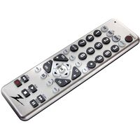 Three Device Big Button Remote Control