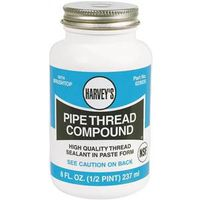 Harvey's 029035 Pipe Thread Compound