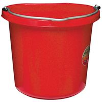 Fortex/Fortiflex FB-120R Flat Side Bucket