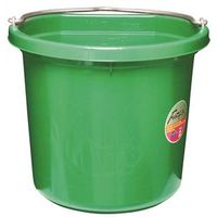 Fortex/Fortiflex FB-120GR Flat Side Bucket