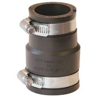 Fernco 1056 Flexible Pipe Reducing Stock Coupling