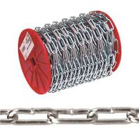 Campbell 072-3627 Straight Link Chain