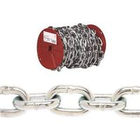 Campbell 072-5027 Proof Coil Chain