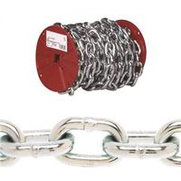 Campbell 072-2227 Proof Coil Chain