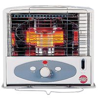 Kero World KW-11F Radiant Reflection Spacer Heater