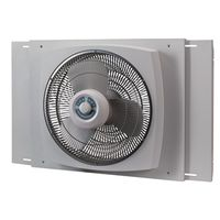 Lasko 2155A Reversible Window Fan