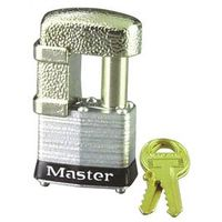 Master Lock 37D Shrouded Padlock