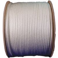 Wellington 10172 Solid Braided Rope
