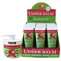 The Happy Cow 3255 Udder Balm
