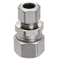 Plumb Pak PP20080LF Straight Tube Adapter