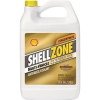 Pennzoil Shell Zone 5066315 Extended Life Anti-Freeze Coolant